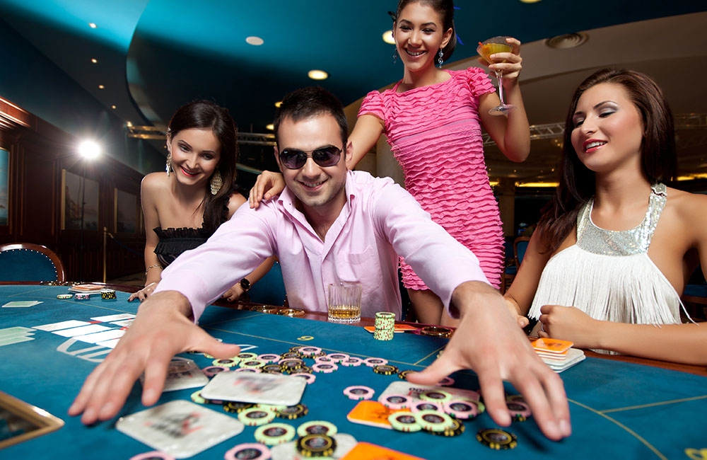 Darmstadt PokerLeague